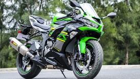 Đánh giá nhanh Super Sport Kawasaki ZX-6R 2019 vừa đổ bộ Việt Nam