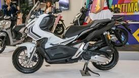 Đánh giá nhanh mẫu Scooter hoàn toàn mới Honda ADV 150: Thể thao, trẻ trung và hiện đại