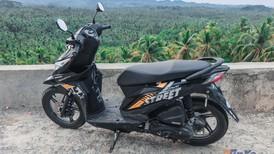 Đánh giá nhanh Honda Beat: Xe ga cá tính dành cho khách du lịch tại quốc đảo Philippines