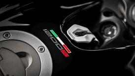 Chi tiết Ducati Monster 1200 S 2020 phiên bản Black On Black tuyệt đẹp ra mắt tại Ý