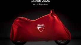 Các mẫu xe mới trong sự kiện Ducati World Premiere 2020