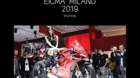 Tổng hợp các xe phân khối lớn mới nhất tại Triển lãm EICMA 2019