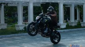 """Đánh giá xe Kawasaki Z650: Món hời không dành cho """"tay mơ""""!"""