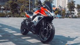 Đánh giá xe Kawasaki Ninja 650: Ngon bổ rẻ, ngồi thoải mái và giá bán hợp lý