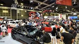 """""""Tất tần tật"""" những mẫu xe mới ra mắt Triển lãm Ô tô Singapore 2020"""