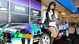 Tổng hợp thông tin về Triển lãm Tokyo Auto Salon 2020