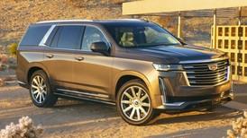 Đánh giá nhanh Cadillac Escalade 2021: SUV nhà giàu tràn ngập công nghệ