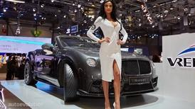 Thông tin nhanh nhất, chính xác nhất về Triển lãm Ô tô Geneva 2020