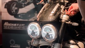 5 điểm nổi bật, đáng tiền trên Triumph Rocket 3 - Xe mô tô mạnh nhất thế giới tại Việt Nam