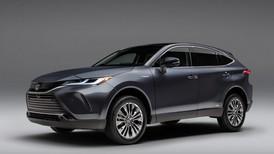 Đánh giá nhanh Toyota Venza 2021: SUV cỡ trung tái xuất sau gần 5 năm vắng bóng, cạnh tranh Hyundai Santa Fe