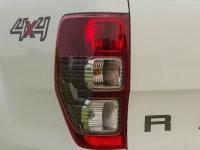Đèn hậu của Ford Ranger 2016