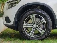 La-zăng của Mercedes-Benz GLC-Class 2017