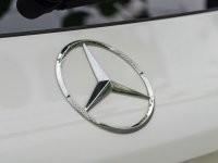 Cửa sau của Mercedes-Benz GLC-Class 2017