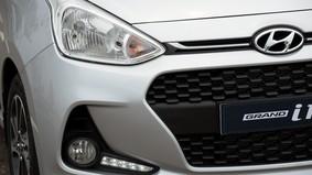 Đèn xe Hyundai Grand i10 2017 5