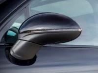 gương chiếu hậu của Porsche Cayenne 2017
