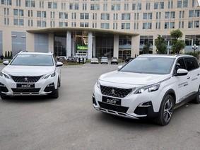 Cập nhật bảng giá mới nhất của xe Peugeot tại Việt Nam trong tháng 1/2018