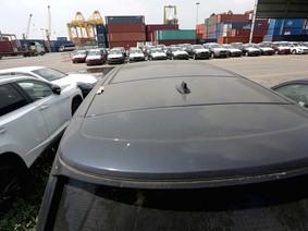 Số phận hơn 600 chiếc BMW nằm phơi nắng ở cảng Sài Gòn đã được định đoạt