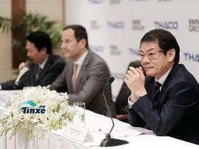 Thaco chính thức phân phối BMW, MINI và BMW Motorrad tại Việt Nam
