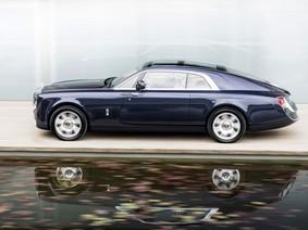 9 mẫu xe Rolls-Royce cá nhân hoá đỉnh cao nhất trong năm 2017