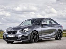 11 mẫu xe hiệu suất cao có giá dưới 50.000 USD tuyệt nhất