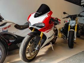 Ducati 1299 Panigale S Anniversario - Siêu mô tô độc nhất vô nhị tại Việt Nam