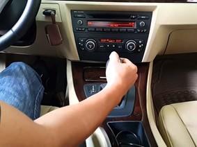 6 điểm cần tránh khi lái xe số tự động