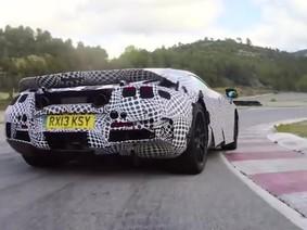 McLaren gia nhập phân khúc siêu xe chạy điện