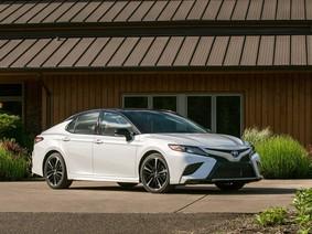 Động cơ Dynamic Force sẽ phủ rộng trên các dòng xe Toyota