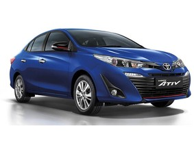 Indonesia dự kiến giảm thuế dòng sedan