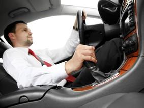 Mối đe dọa khi xe hơi thu thập dữ liệu cá nhân của khách hàng