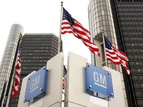CEO General Motors rời vị trí cố vấn cho tổng thống Mỹ