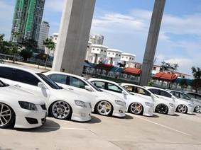 Thái Lan đứng đầu về lượng ô tô nhập khẩu vào Việt Nam