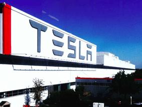 Chi phí quảng cáo của Tesla là 0 đồng
