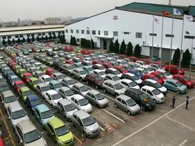 GM hợp nhất tại thị trường Đông Nam Á