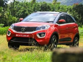 Tata Motors công bố thông số kỹ thuật của Tata Nexon