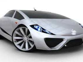 Tham vọng của Apple đối với xe tự lái