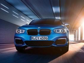 BMW đứng đầu về lợi nhuận nửa đầu năm 2017