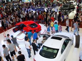 Mức tiêu thụ ô tô tại Việt Nam giảm mạnh