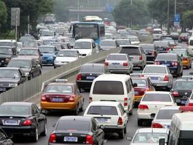 """Xe sử dụng động cơ truyền thống sẽ """"chết"""" ở Trung Quốc?"""