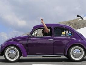 9 sự thật ít ai biết về VW Beetle