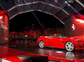 """70 năm kiêu hãnh của """"chiến mã"""" Ferrari"""
