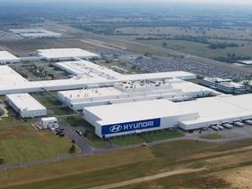 Hyundai, Kia đóng cửa, tránh bão ở Mỹ
