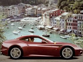 Ferrari 'khoe' trải nghiệm siêu xe Portofino