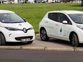 Renault-Nissan tham vọng bán được 14 triệu xe/năm từ 2022
