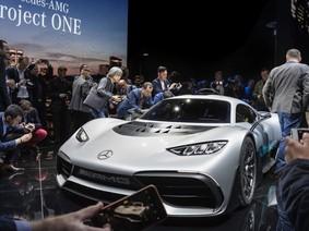 Sản xuất ô tô điện ở Đức – Tình hình và những rủi ro