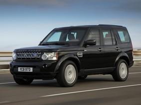 """Lộ diện """"xe chống đạn"""" Range Rover Sentinel giá hơn 10 tỷ đồng"""