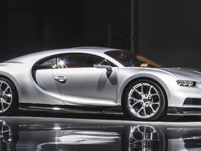 """Bugatti sẽ bắt đầu lên kế hoạch cho """"người kế nhiệm"""" của Chiron vào năm sau"""