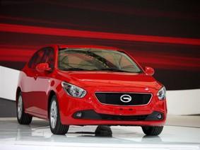 Trung Quốc hiện thực hóa vị trí bá chủ ngành ô tô bằng thu mua