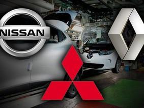 Liên minh Renault, Nissan và Mitsubishi trong cuộc chiến xe điện, xe tự lái