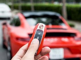 7 thói quen nên có khi rời xe hơi